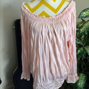 Cato Pink Blouse